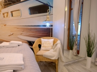 "<span class=""field-content""><a href=""/pl/apartament-niceboat-studio"">Apartament NICEBOAT STUDIO</a></span>"